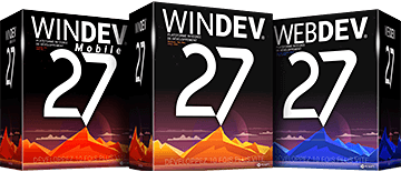 WINDEV - PC SOFT